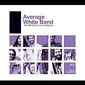The Average White Band: The Definitive Groove Collection [Remaster]