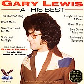 Gary Lewis: At His Best