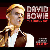 David Bowie: The Document Unauthorized