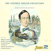 Various Artists: Stephen Foster in Contrast