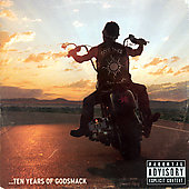 Godsmack: Good Times, Bad Times: 10 Years of Godsmack [PA]