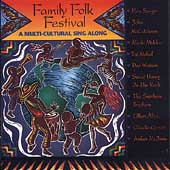 Various Artists: Family Folk Festival