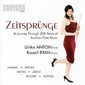A Journey Through - 200 Years of Austrian Flute Music