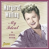 Margaret Whiting: My Ideal: The Definitive Collection [Box]
