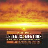 Avery Sharpe: Legends and Mentors