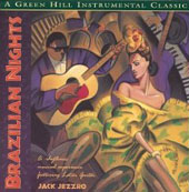 Jack Jezzro: Brazilian Nights