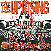 The Uprising: Appetite for Deception