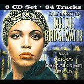 Dee Dee Bridgewater: Only the Best of Dee Dee Bridgewater [Box]