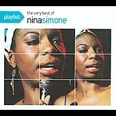 Nina Simone: Playlist: The Very Best of Nina Simone [Digipak]