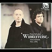 Schubert: Winterreise / Mark Padmore, Paul Lewis