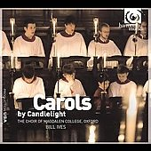 Carols by Candlelight / Ives, Magdalen College