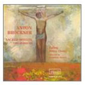 Bruckner: Sacred Motets