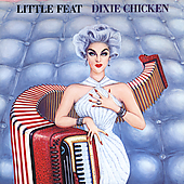 Little Feat: Dixie Chicken