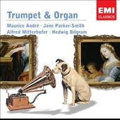 Trumpet & Organ
