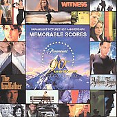 Various Artists: Paramount Pictures 90th Anniversary: Memorable Scores