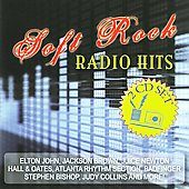 Various Artists: Soft Rock - Radio Hits