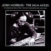 John Morales: The M&M Mixes [Digipak]