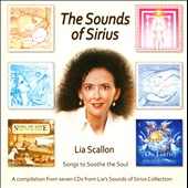 Lia Scallon: The  Sounds of Sirius