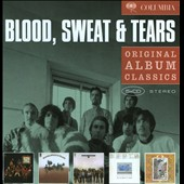 Blood, Sweat & Tears: Original Album Classics