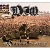 Dio: Dio at Donington UK: Live 1983 & 1987