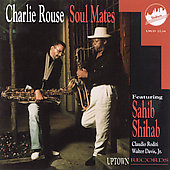 Charlie Rouse: Soul Mates