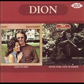 Dion: Sanctuary/Suite for Late Summer