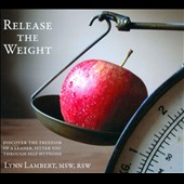 Lynn Lambert: Release the Weight [Digipak]