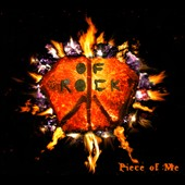 Peace of Rock: Piece of Me [Digipak]
