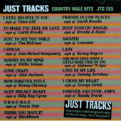 Karaoke: Karaoke: Country Male - Just Tracks