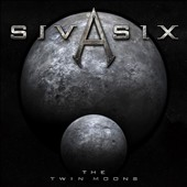 Siva Six: The Twin Moons