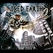 Iced Earth: Dystopia [Digipak]