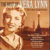 Vera Lynn: The Best of Vera Lynn: 25 Great Songs [Music Digital]