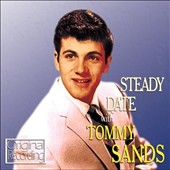 Tommy Sands (Pop): Steady Date with Tommy Sands