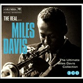 Miles Davis: The  Real...Miles Davis: The Ultimate Miles Davis Collection [Box]