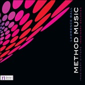Lawrence Ball: Method Music [Digipak]