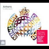 Various Artists: Ministry of Sound: Anthems Collection [Box]