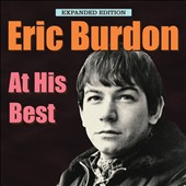 Eric Burdon: At His Best [Expanded Edition] [Remastered]