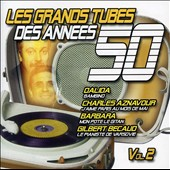 Various Artists: Les Grands Tubes des Annees, Vol. 2