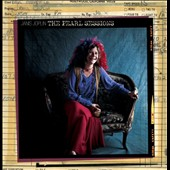 Janis Joplin: The  Pearl Sessions [Digipak]