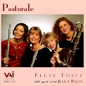 Pastorale / Flute Force, Julius Baker
