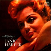 Janice Harper: With Feeling [Limited Edition]
