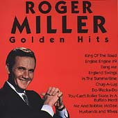 Roger Miller (Country): Golden Hits [Masters]