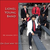 Lionel Young: On Our Way to Memphis
