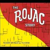 Various Artists: The  Rojac Story: The Best of Rojac & Tay-Ster [Digipak]