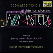 Slide Hampton: Dedicated to Diz [Remaster]