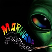 Various Artists: Marijuana: The Musical