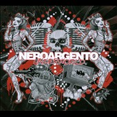 Neroargento: Underworld [Digipak]