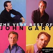 John Gary: The Best of John Gary [RCA Victor]