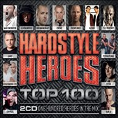 Various Artists: Hardstyle Heroes Top 100