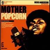 Vicki Anderson: Mother Popcorn: Vicki Anderson Anthology